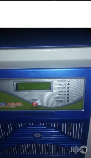 Soccerpower 10kva/48v Pure Sine Wave Inverter