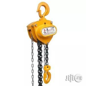 Toyo Chain Block - 2tons | Manufacturing Equipment for sale in Lagos State, Lagos Island (Eko)