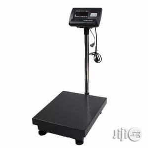 Digital Electronic Weighing Scale A-12 - 150KG | Store Equipment for sale in Lagos State, Lagos Island (Eko)