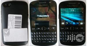 Blackberry 9720 Black 512 MB | Mobile Phones for sale in Lagos State