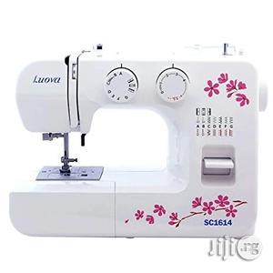 SC1614 Portable Sewing Machine | Home Appliances for sale in Lagos State, Lagos Island (Eko)