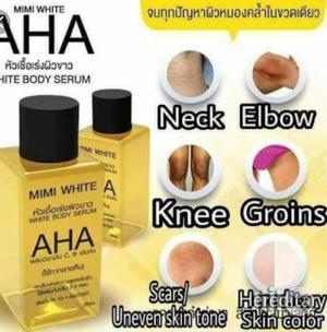 Mini AHA White Serum | Skin Care for sale in Rivers State, Port-Harcourt