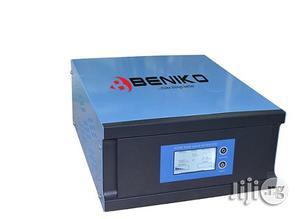 Beniko 1.5kva/24v Pure Sine Wave Inverter | Solar Energy for sale in Lagos State, Ikeja