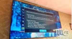55 Inches Samsung Smart Camera Evolution Kit 3D FULL HD LED TV | TV & DVD Equipment for sale in Lagos State, Ojo