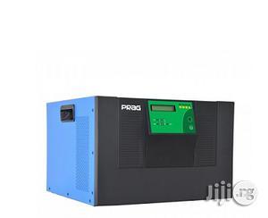 PRAG 3kva/24v Pure Sine Wave Inverter | Solar Energy for sale in Lagos State, Ikeja