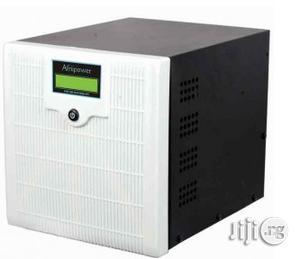 Afriipower 1700VA/24V Pure Sine Wave Inverter   Solar Energy for sale in Lagos State, Ikeja