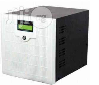 Afriipower 1700VA/24V Pure Sine Wave Inverter