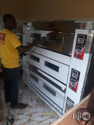 Industrial Oven 9tray | Industrial Ovens for sale in Lagos State, Ojo