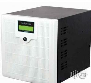 Afriipower 1700VA/24V Hybrid Inverter   Solar Energy for sale in Lagos State, Ikeja