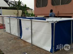 Durable Tapolin Fish Pound   Farm Machinery & Equipment for sale in Lagos State, Alimosho