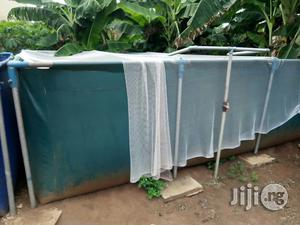 Tapolin Fish Pound   Farm Machinery & Equipment for sale in Lagos State, Alimosho