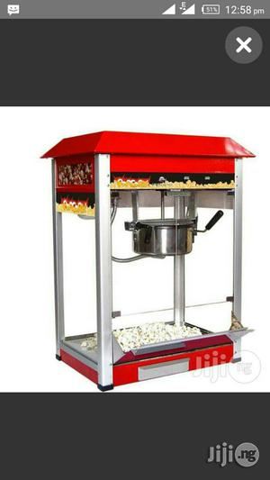 Quality Popcorn Machine | Restaurant & Catering Equipment for sale in Ondo State, Iju/Itaogbolu