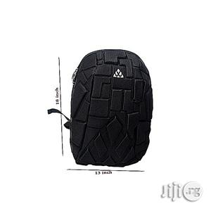 Rugged Travellers Laptop & School Bag With Aux Cord Port | Computer Accessories  for sale in Abuja (FCT) State, Mabushi