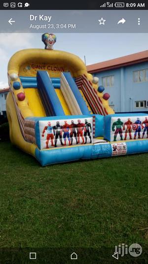 Power Ranger Slides | Toys for sale in Lagos State, Lagos Island (Eko)