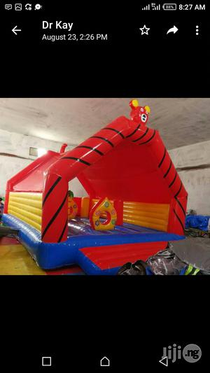 Tunnel Bouncing Castle | Toys for sale in Lagos State, Lagos Island (Eko)