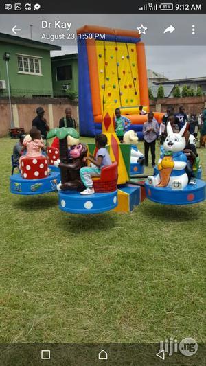 Merrygo Round Train | Toys for sale in Lagos State, Lagos Island (Eko)