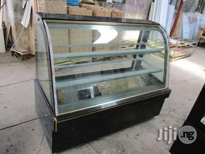 Quality Cake Display Chiller | Store Equipment for sale in Gombe State, Gombe LGA