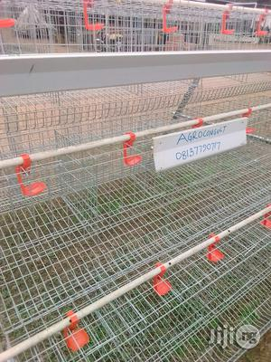 Agroconsult Battery Cage | Farm Machinery & Equipment for sale in Abuja (FCT) State, Kubwa