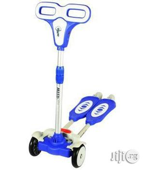 Adult and Children Scooter Bike Available   Toys for sale in Rivers State, Port-Harcourt