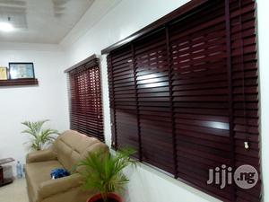 Window Blind Curtains Interior Decoration | Home Accessories for sale in Anambra State, Nnewi