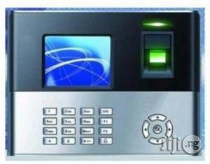 ZKT X990C Time Attendance System With Battery Backup | Safetywear & Equipment for sale in Lagos State, Ikeja