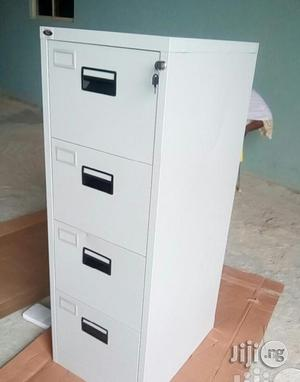 Imported Strong Office Filing Cabinet   Furniture for sale in Lagos State, Gbagada