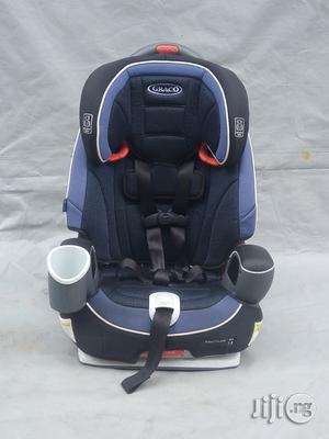 Tokunbo UK Used 3in1 Graco Baby Car Seat From Baby To 10years   Children's Gear & Safety for sale in Lagos State