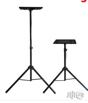 Professional Mini Travel Tripod Stand For Classroom Projector | Accessories & Supplies for Electronics for sale in Lagos State, Ikeja
