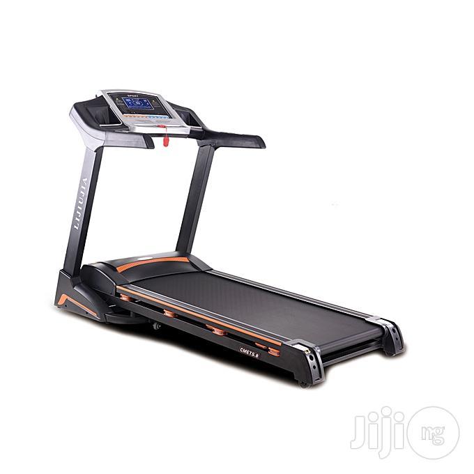 Marshall Treadmill 3hp