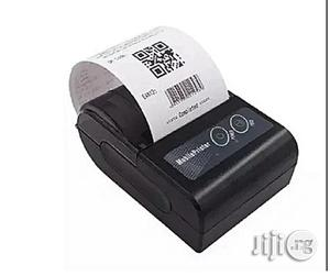 Bluetooth Thermal Printer   Printers & Scanners for sale in Lagos State, Ikeja