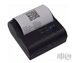 Xprinter Portable Bluetooth Mobile Printer, P800 | Printers & Scanners for sale in Lagos State, Ikeja