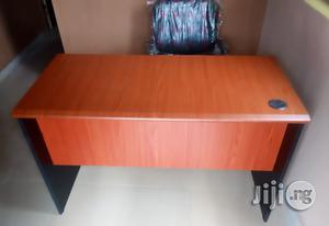 Top High Quality Imported Durable Office 4ft Table With 3step Drawer | Furniture for sale in Lagos State, Lekki