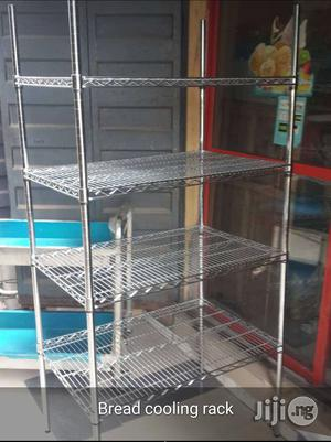 Bread Cooling Rack | Store Equipment for sale in Abuja (FCT) State, Central Business District