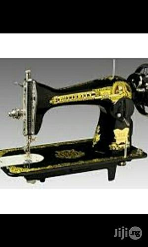 Universal Butterfly Sewing Machine Head Only - Black | Home Appliances for sale in Lagos State, Yaba
