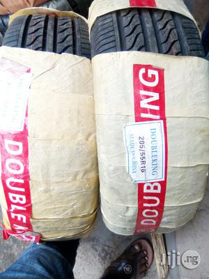 265/70r15 Double King Tyre   Vehicle Parts & Accessories for sale in Lagos State, Lagos Island (Eko)