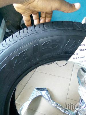 215/65R16 Maxxis Tyre | Vehicle Parts & Accessories for sale in Lagos State, Lagos Island (Eko)