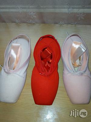 Ballet Pointe Shoes   Shoes for sale in Lagos State