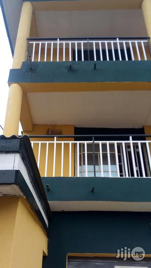Newly Renovated Mini Flat For Rent At Ijaiye Ojokoro.   Houses & Apartments For Rent for sale in Lagos State, Ifako-Ijaiye
