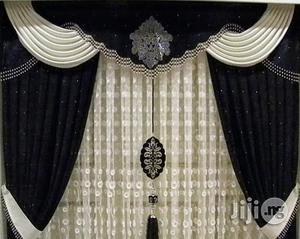 Curtains Interior Decoration Curtain | Home Accessories for sale in Abuja (FCT) State, Wuse