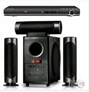 Home Theater System   Audio & Music Equipment for sale in Lagos State, Ojo