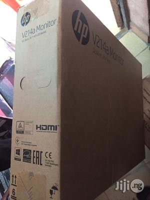 """HP 22"""" Monitor """" +Hdmi Port 