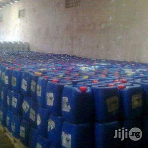 Acid For Washing Of Stain In Tiles,Mozaic Etc   Feeds, Supplements & Seeds for sale in Lagos State, Amuwo-Odofin