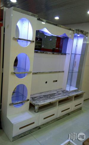 Television Cabinet (TV Stand). | Furniture for sale in Lagos State, Victoria Island