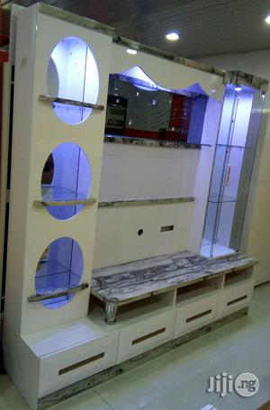Television Cabinet(Tv Stand). | Furniture for sale in Lagos State, Ajah