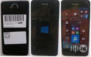 Microsoft Lumia 650 16 GB Black | Mobile Phones for sale in Lagos State