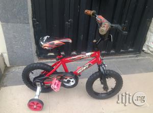 Huffy Size 12 Children Bicycle for Age 2 to 6 | Toys for sale in Lagos State, Surulere