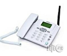Huawei GSM Desk Phone With FM Radio   Home Appliances for sale in Lagos State, Ikeja