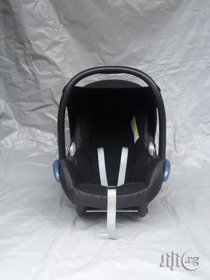 Tokunbo UK Used Maxicosi Baby Car Seat From Newborn To 2years   Children's Gear & Safety for sale in Lagos State