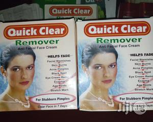 Quick Clear Face Cream | Skin Care for sale in Rivers State, Port-Harcourt