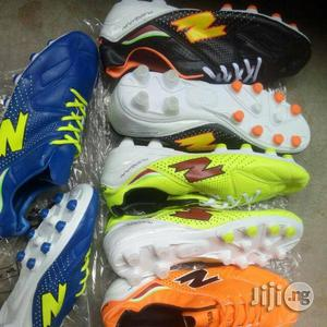 Brand New Football Boots Available At Different Sizes And Colors | Shoes for sale in Rivers State, Port-Harcourt